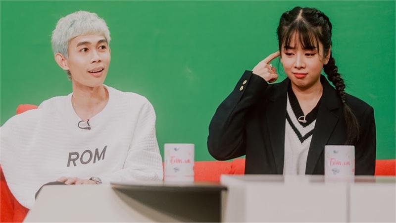 DJ Mie - Hồng Thanh: Bộ đôi phá hit của showbiz