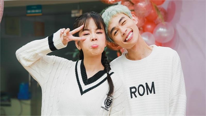 DJ Mie - Hồng Thanh kể chuyện yêu, tin nhắn làm quen đầu tiên Hồng Thanh đã kêu 'anh đang mắc tè quá'