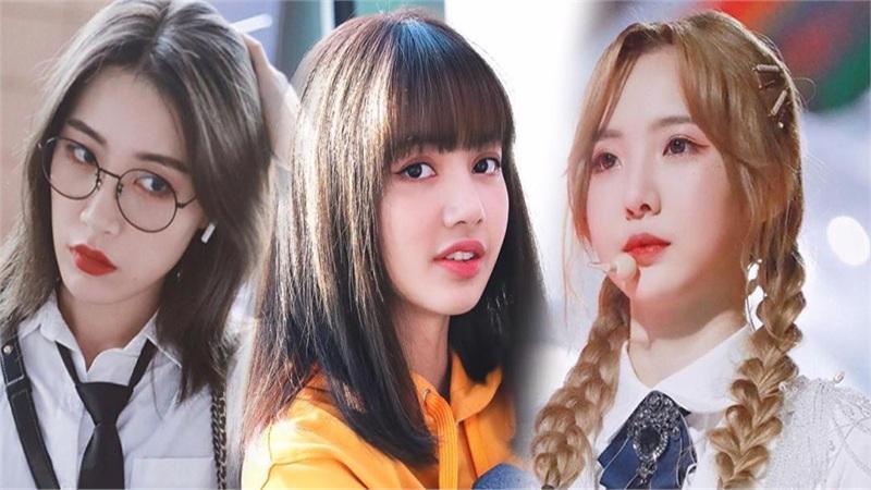 Top 50 gương mặt xinh gái nhất châu Á 2020 tháng 9: Sao Hàn áp đảo sao Hoa ngữ!