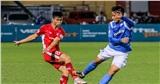 CLB Viettel tiến sát ngôi vô dịch V-League