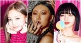 BXH thương hiệu idol nữ tháng 11: Jennie (BlackPink) dẫn đầu, Hwasa (Mamamoo) vươn lên vị trí thứ 2