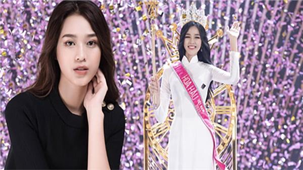 Hoa hậu Việt Nam 2020 chính thức lên tiếng về scandal nói tục trên mạng xã hội