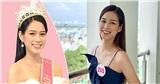 Dân tình đua nhau 'đào' lại Facebook tân Hoa hậu Việt Nam 2020, 1 chi tiết cực đắt giá được phát hiện, minh chứng cô nàng đích thực con ngoan trò giỏi