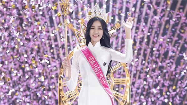 Tân Hoa hậu Việt Nam 2020: Cô sinh viên nghèo đến từ đại học top đầu cả nước, tự tiết kiệm 2 triệu đồng mỗi tháng để đi thi