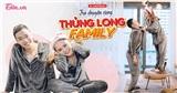 Những điều 'siêu thú vị' không phải ai cũng biết về Thủng Long Family - cặp đôi 'triệu views' TikTok