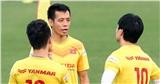 Công Phượng, Quang Hải, Văn Quyết phải cạnh tranh vị trí trong đội hình mới của HLV Park Hang-seo