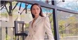 Công ty mỹ phẩm do Hương Giang làm CEO bị chỉ trích vì lợi dụng nơi linh thiêng để PR