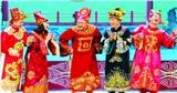 Ngày quay Táo Quân 2021 gần kề, nghệ sĩ Chí Trung: Kịch bản trăm trang thuộc sao nổi?