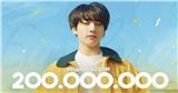 'Euphoria' đạt 200 triệu lượt stream, rinh về 2 kỉ lục mới cóong cho Jungkook và BTS