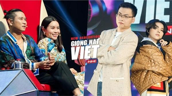 Lưu Hương Giang có pha bẻ lái xuất sắc: 'Rất thích con gái nữ tính, không thì cá tính như Vũ Cát Tường'