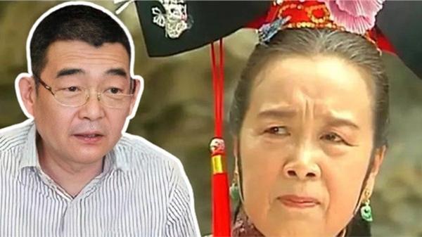 Dung Ma Ma của Hoàn châu cách cách: Nhiều năm chịu oan vì vai diễn, ngoài đời có gia đình hạnh phúc, con trai là nhân vật quyền lực