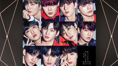 Wanna One trở lại đường đua Kpop với 4 siêu phẩm hợp tác cùng các 'quái vật nhạc số'