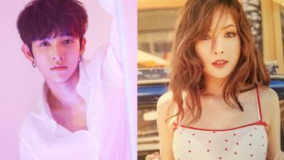 Sự kiện quy tụ Hyuna, Samuel khiến fan Kpop phẫn nộ vì không những sai tên còn lấy nhầm hình nghệ sĩ