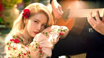 Mamamoo nóng bỏng trong MV comeback, mang mùa hè rực lửa đến với Kpop