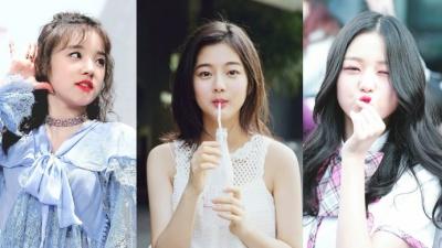 7 idol nữ được dự đoán sẽ là 'nữ thần nhan sắc' đại diện cho thế hệ 4 của Kpop