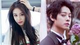 Jiyeon tiếp tục vướng tin đồn hẹn hò nam ca sĩ bị tố quấy rối tình dục