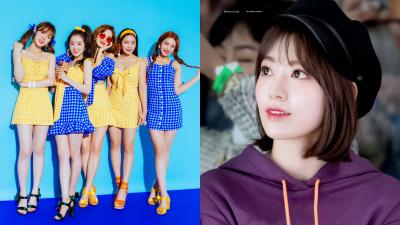 Có một thần tượng, đã debut 8 năm vẫn là fan cứng cựa của Red Velvet