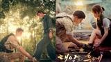 Phim chuyển thể ngôn tình Trung Quốc bị tố đạo nhái poster của 'Hậu duệ mặt trời'