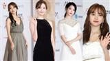 Suzy, Yoona cùng dàn nữ thần mới nổi của Kpop đọ sắc trên thảm đỏ 'Asia Artist Awards 2018'