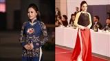 'Quỳnh búp bê' tái xuất sàn catwalk, mở màn show diễn áo dài của NTK Đỗ Trịnh Hoài Nam tại Hàn Quốc