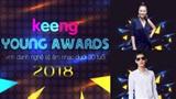 Thu Minh xác nhận ngồi ghế nóng của 'Keeng Young Awards 2018'