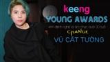 Keeng Young Awards 2018 tuần 1: Đế chế Vũ Cát Tường trỗi dậy mạnh mẽ, Sơn Tùng M-TP, Bích Phương đều lép vế