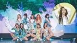 TWICE hóa 'fan girl', cổ vũ nhiệt tình khiến Irene (Red Velvet) phì cười ngay trên sân khấu
