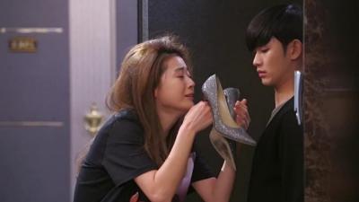 1001 sắc thái khi nữ chính phim Hàn say rượu: Người đòi hôn bằng được, kẻ hành động 'điên loạn' chịu không nổi