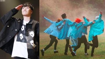 Bất chấp tẩy chay từ dân Hàn, Seungri khẳng định Big Bang sẽ comeback ngay khi các thành viên xuất ngũ