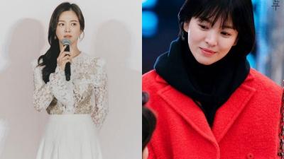 'Encounter' thất bại thảm hại khiến Song Hye Kyo ám ảnh đến mức không dám nhận phim mới?
