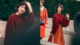 Xao xuyến với nhan sắc ngày càng mặn mà của Park Shin Hye tại Paris Fashion Week