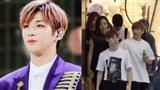 Danh tính nữ đại gia 40 tuổi Seungri giới thiệu cho Kang Daniel được tiết lộ?