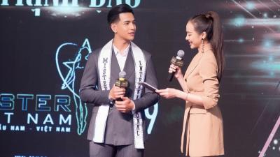 Nam vương Trịnh Bảo nói về việc bị tố mua giải: Thí sinh thua cuộc vì buồn mà phát ngôn không hay!