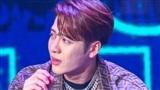 Làm ca sĩ nhưng mãi không được công nhận, Jackson (GOT7) khóc nức nở trước mặt fan