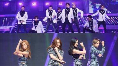 Tin vui cho fan SM: Không cần phải đợi EXO và f(x) tan rã nữa đâu!