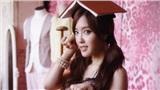 Hyomin tiết lộ từng nhận được... giấy vệ sinh khi cùng T-Ara quảng bá 'Bo Peep Bo Peep'