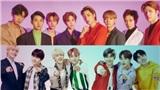 Danh sách đề cử cho Billboard Music Awards 2019: EXO vẫn còn 'chậm chân' so với BTS!