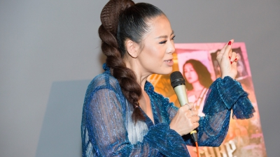Nam Thư tuyên bố trả hết nợ của 'Thập Tứ cô nương', chia sẻ về tin đồn 'làm gái bán hoa'