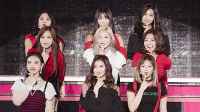 Sốc: TWICE là nhóm nhạc nữ cuối cùng đứng No.1 trên bảng xếp hạng Melon tính đến nay!