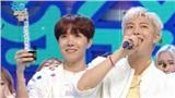 BTS tiếp tục càn quét BXH Music Core, chiến thắng áp đảo 'Kill This Love' của Black Pink