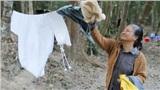 Nghệ sĩ Tú Trinh tiết lộ bí mật khiến cả đoàn phim 'Lật Mặt: Nhà có khách' phải 'nể sợ'