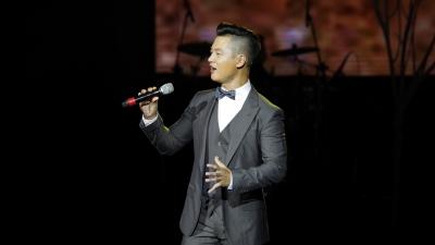 Đức Tuấn tiếp tục cuộc hành trình 'làm mới' Nhạc Trịnh với 'Ta Thấy Gì Đêm Nay'
