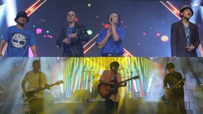 'Có hẹn với tháng 4': Sự kiện âm nhạc đáng nhớ với những sân khấu ngập tràn cảm xúc từ Da LAB, Ngọt