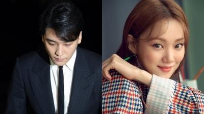 Bị fan đàn anh chỉ trích 'ăn theo' scandal Burning Sun với phim mới 'Girl Cops', Lee Sung Kyung nói gì?