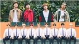 Hai nhóm nhạc 'nhọ' nhất Kpop: Comeback không gặp scandal thì cũng đụng độ 'tai to mặt lớn'