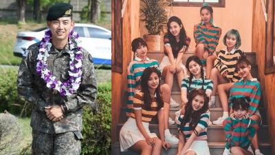 Nỗi hối hận lớn nhất đời quân ngũ của Taecyeon (2PM) có liên quan đến TWICE?