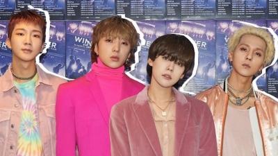 Đây chính là lý do khiến netizen tin rằng Winner mới nên là 'con cưng' của YG chứ không phải Black Pink!