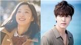 Nghe tin Kim Go Eun đóng phim cùng Lee Min Ho, netizen Hàn 'lồng lộn' đòi bỏ phim