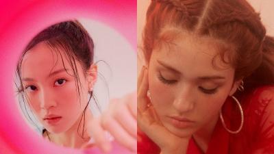 Cho Somi và Lee Hi đối đầu lẫn nhau, YG đang có ý đồ gì thế này?