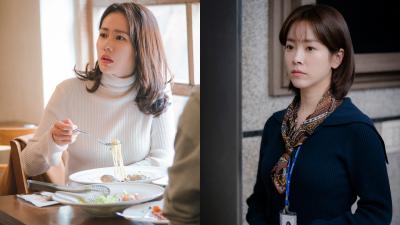 Bị đem ra so sánh với Son Ye Jin, 'tiểu Song Hye Kyo' đã nói gì khiến netizen Hàn khen tấm tắc?